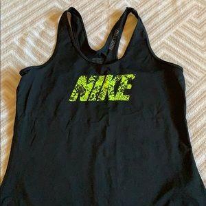 Nike Pro tank top.